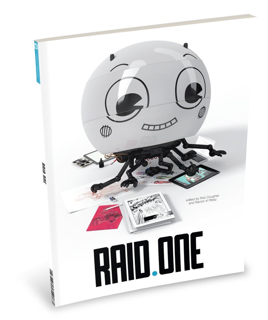 RAID ONE