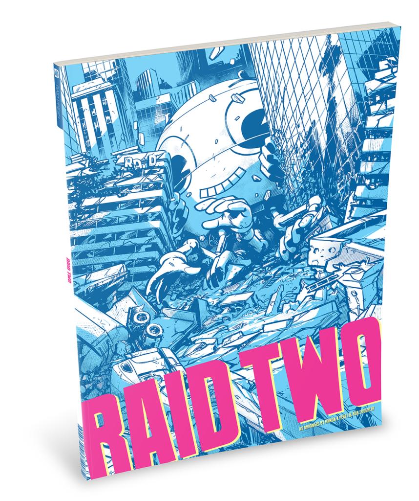 RAID TWO