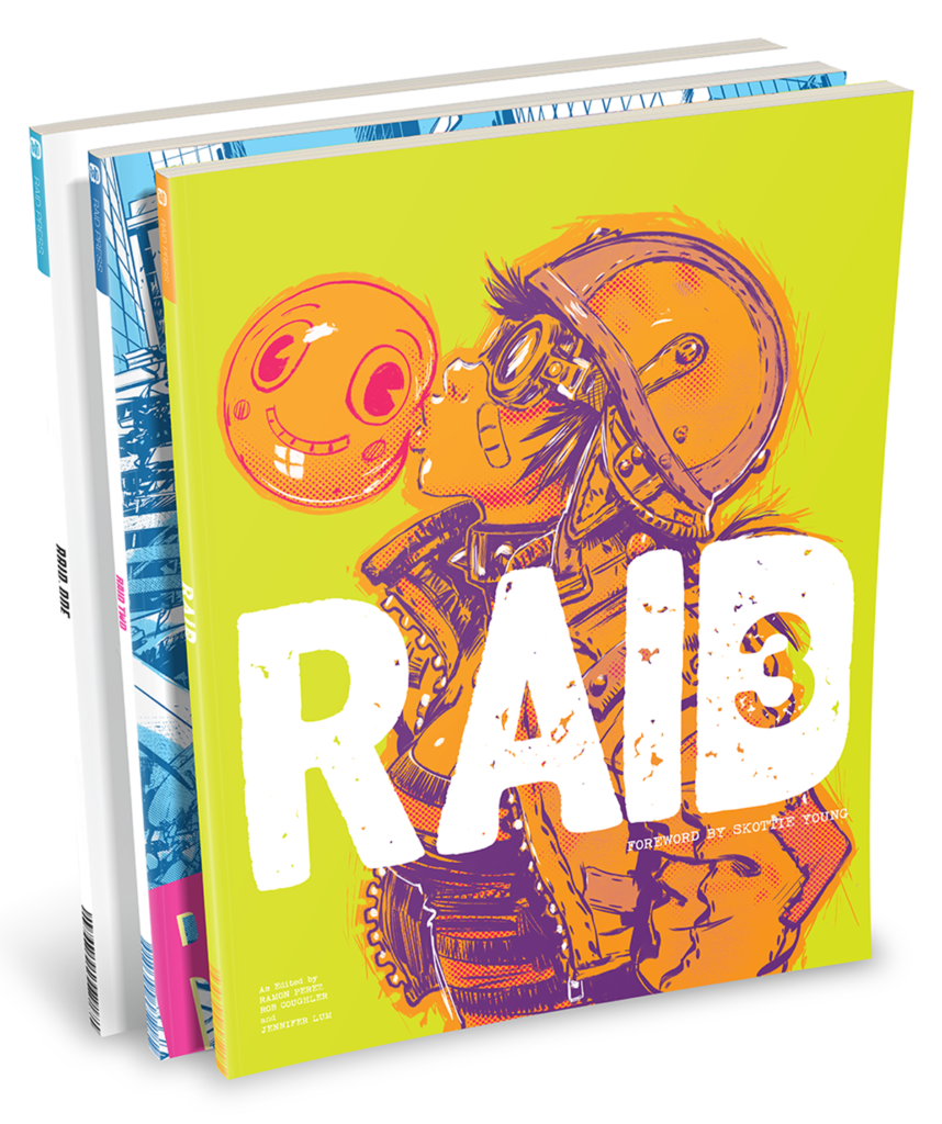 RAID Library