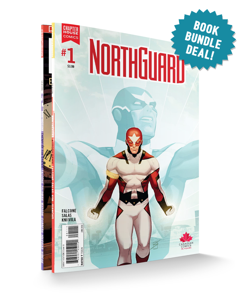 NORTHGUARD s1 & 2 BUNDLE